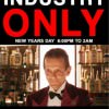Service Industry Only Party @ EastBurn