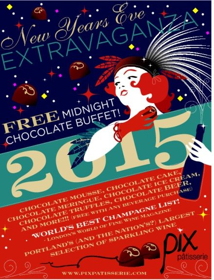 Seattle New Years Eve Events