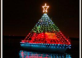 Portland Christmas Ships flickr