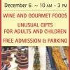 French American School Holiday Market