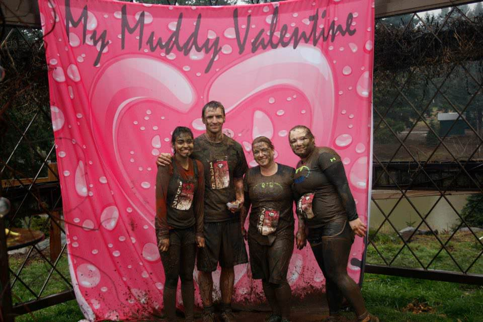 Schön Get Muddy With Your Valentine At My Muddy Valentine Fun Run @ Lee Farms |  5K Obstacle Mud Run, Beer, Food, Hot Showers, Mimosas U0026 Music!