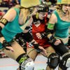 Rose City Rollers Jauary 2015