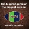 Super Bowl @ OMSI
