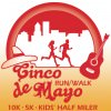 Cinco de Mayo Half Marathon, 10K & 5K Run