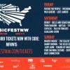 MusicFest NW PreSale