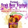 Portland Fruit Beer Festival 2015