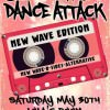 80s Video Dance Attack New Wave Edition