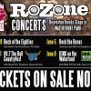RoZone Rose Festival