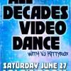 All Decades JUNE 27th