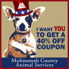 Mulnomah County Animal Services