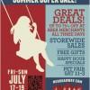 NE Broadway Summer Sale
