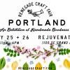 Renagade Craft Fair @ Rejuvenation