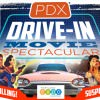 Portland Expo Drive in Movie