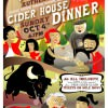 Bar Vivant Cider House Dinner