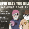 Geeks Who Drink Walking Dead