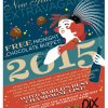 Portland New Year's Eve Extravaganza @ Pix Patisserie