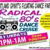 Radical 80s Dane Cruise 2016