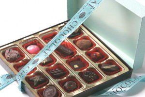 Enjoy Home Delivery of Pix Patisserie's Delicious Chocolates