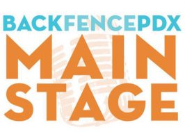 Back Fence Main Stage
