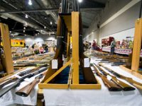 Collectors West Gun & Knife Show<