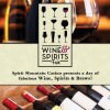 Spirit Mountain Spring Wine & Spirits Fair
