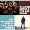 Sharon Jones & The Dap-Kings Reigning Queen of Soul