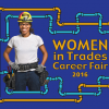 Women in Trades Career Fair