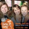 Corks & Forks