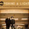 Billy Bragg & Joe Henry- Shine A Light Tour
