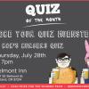 Bob's Burgers Trivia Geeks Who Dink