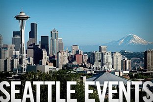 Seattle Pipeline Events