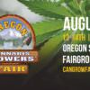 Oregon Cannabis Growers Fair