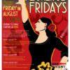 Flamenco Fridays