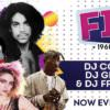 FIFTY - A Possible History of Dance Music (1960s-Present) @ Holocene
