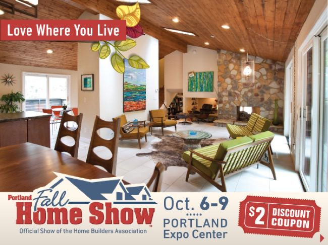 Coupon For Home And Garden Show Portland Couponcu Page