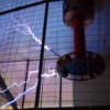 Tesla Coil @ Quarterworld
