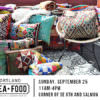 Portland Flea + Food: 5 year anniversary! in SE Portland
