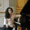 Pianist Sara Daneshpour