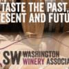 Barrel tasting and New release Weekend