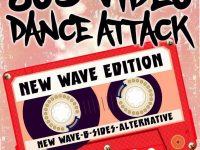 80s New Wave Dance Attack