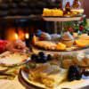 Holiday Tea @ Overlook House