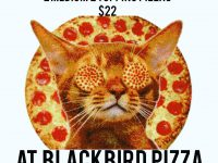 Blackbird Pizza 2 for Tuesdays