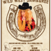 Contessa de La Luna's Wild West Jamboree & Old Time