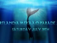 2017 Portlandia Mermaid Parade @ Portland Waterfront