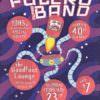 Asher Fulero Band Anniversary