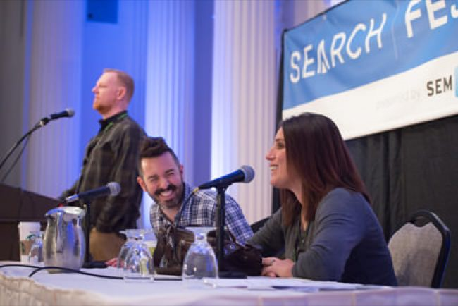 Win A Pass ($679): SEMpdx Presents Portland 2017 Engage Conference @ Sentinel Hotel | Portland's Premiere Digital Marketing Conference, Multiple Platforms, After Party, Speakers, Networking & More!