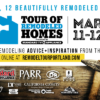 Remodeled Homes Tours