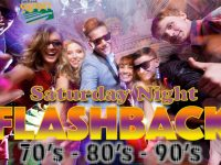 Portland Spirit Presents Saturday Night Flashback Cruise - 70s, 80s, 90s