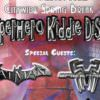 Citywide Spring Break Superhero Kiddie Disco
