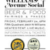Williams Avenue Social